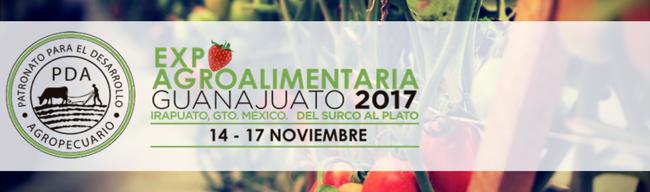 Marisan en EXPOAGROALIMENTARIA 2017 México