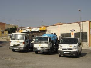Apertura de una delegación en Andalucía