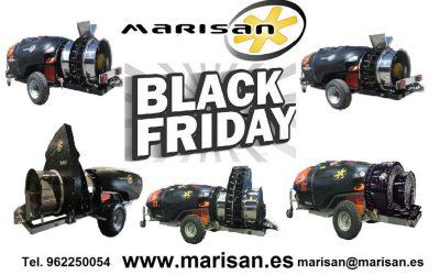 Black Friday en Marisan